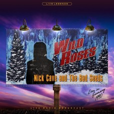 Cave, Nick and The Bad Seeds : Wild Roses (Vinyl)