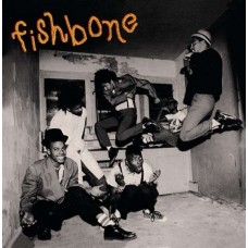 Fishbone : Fishbone (CD Single)