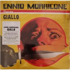 Ennio Morricone : Theme Iv: Giallo (Vinyl)