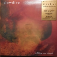 """Slowdive : Holding Our Breath (12 Single)"""""""