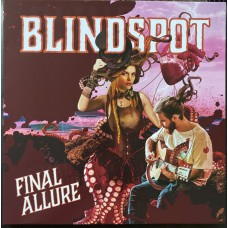 Blindspot : Final Allure (Vinyl)
