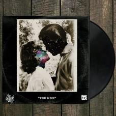 Castillians : You and Me (Vinyl)