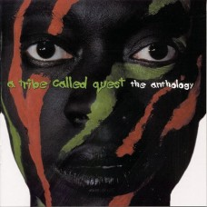 A Tribe Called Quest : Anthology (Vinyl)