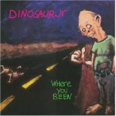 Dinosaur Jr : Where You Been (Vinyl)