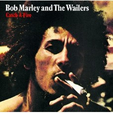 Bob Marley : Catch A Fire (Vinyl)