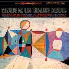 Charles Mingus : Mingus Ah Um (Vinyl)