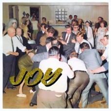 Idles : Joy As An Act Of Resistance. (Vinyl)