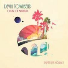 Devin Townsend : Order Of Magnitude-Empath Live Volume (Vinyl Box Set)