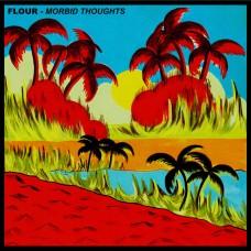 Flour : Morbid Thoughts (CD)