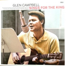 Glen Campbell : Sings For The King (Vinyl)