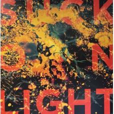 Boy and Bear : Suck On Light (Vinyl)