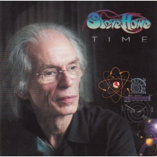Steve Howe : Time (CD) Second Hand