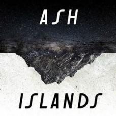 Ash : Islands (CD)