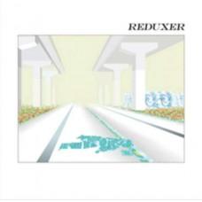 Alt-J : Reduxer (CD)