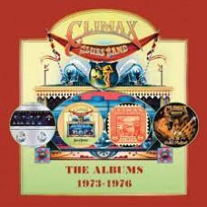 Climax Blues Band : Albums 1973-1976: 4CD (CD Box Set)