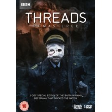 Threads: 2-Disc Special Edition : Threads: 2-Disc Special Edition (DVD)