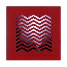 Soundtrack : Twin Peaks: Music From The Limited Event (Vinyl)