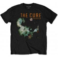 Cure : Disintegration (Black) (T-Shirt)