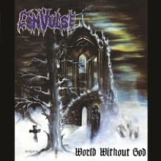 Convulse : World Without God (Vinyl)