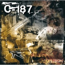 C-187 : Collision (CD) Second Hand