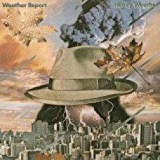 Weather Report : Heavy Weather (Vinyl)