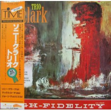 Clark, Sonny Trio : Sonny Clark Trio (Vinyl) Second Hand