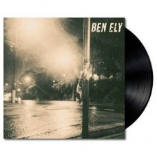 Ben Ely : Strange Tales Of Drugs And Lost Love (Vinyl)