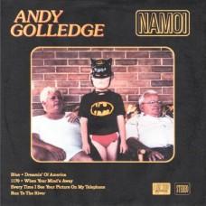 "Andy Golledge : Namoi (12 Single)"""