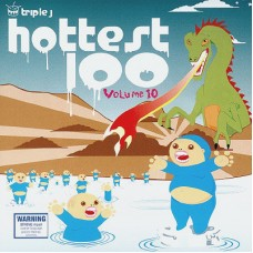 Various : Triple J Hottest 100 Vol 10: 2CD (CD) Second Hand