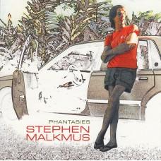 Stephen Malkmus : Phantasies (CD Single) Second Hand
