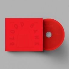"""Bon Iver : Blood Bank (12 Single)"""""""