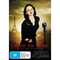 La Vie En Rose : La Vie En Rose (DVD) Second Hand