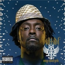 Will.I.Am : Songs About Girls (CD) Second Hand