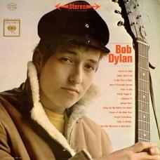 Bob Dylan : Bob Dylan (CD)