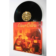 Edwyn Collins : My (Longtime) Beloved Girl/ Clouds (Fogg (12 Single) Second Hand""