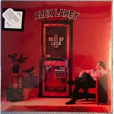Alex Lahey : Best Of Luck Club (Vinyl)