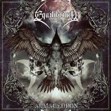Equilibrium : Armageddon: 2CD (CD Box Set)