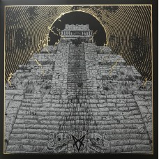 Vassafor : Malediction (Vinyl) Second Hand
