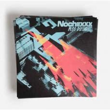 Nochexxx : Plot Defender (Vinyl) Second Hand