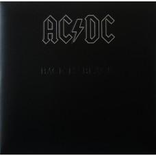 Ac/Dc : Back In Black (Vinyl)
