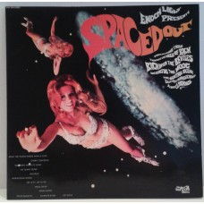 Enoch Light Presents : Spacedout (Vinyl) Second Hand