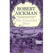 Robert Aickman : Unsettled Dust (Book)