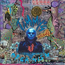 Timmy's Organism : Singles and Unreleased Tracks (Vinyl)