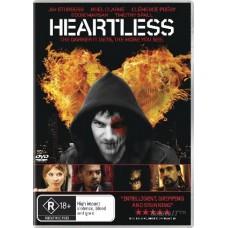 Heartless : Heartless (DVD) Second Hand