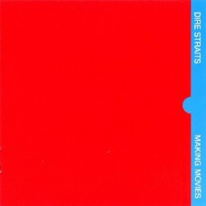 Dire Straits : Making Movies (CD) Second Hand