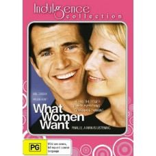 What Women Want / The Wedding Planner : What Women Want / The Wedding Planner (DVD) Second Hand