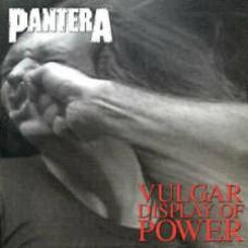 Pantera : Vulgar Display Of Power (Vinyl)