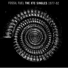 Xtc : Fossil Fuel: The Singles 1977-92 2CD (CD)