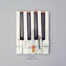 """Chet Faker : Thinking In Textures (12 Single)"""""""