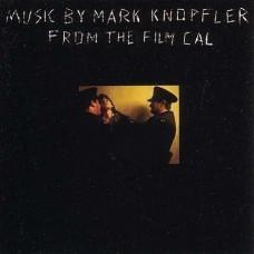 Soundtrack : Cal (Vinyl) Second Hand